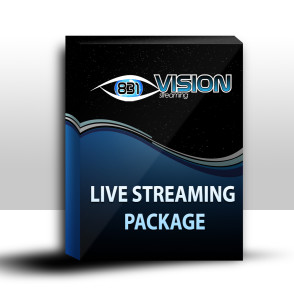 live streaming package